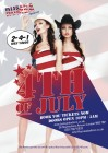 4th of July @ Rumba
