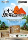 LEBLON BEATS - BRAZILIAN BEACH PARTY