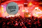 Vertical Day Party with Finnebassen, Pirupa & Just Her at The Old Baths & Cre8 Galleries