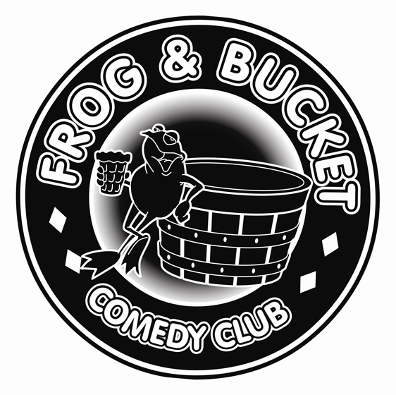 Frog & Bucket Comedy Club photo