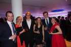 Roof Top Summer Ball: A Taste of the Orient