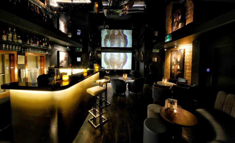 Birdcage Farringdon London Bar Reviews Designmynight