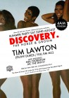Discovery Summer Party with Tim Lawton (Filthy Dukes)