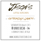 Jason's Little Kitchen