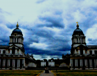 Royal Maritime Greenwich Ghost Tour (April & September)