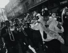BANK HOLIDAY PARTY – NEW ORLEANS BRASS BAND FESTIVAL
