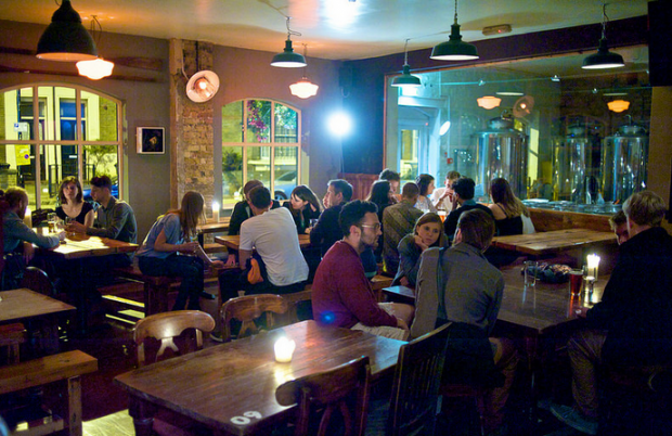 People's Park Tavern photo