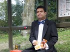 The Funny Side Of Soho - featuring Paul Sinha