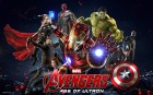 Avengers: Age of Ultron - Parent & Baby Screening
