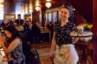The Cosy Club - Restaurant Bar Review
