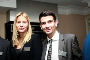 Capital Club Finance Networking 4 (Special Edition)