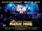 Magic Mike - feat. Intro from Carl Donnelly & Chris Martin