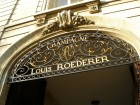 Louis Roederer Champagne Tasting