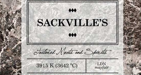 Sackville's Suave Sackville's serves up splendid treats in Mayfair