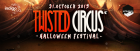 Twisted Circus Halloween Festival