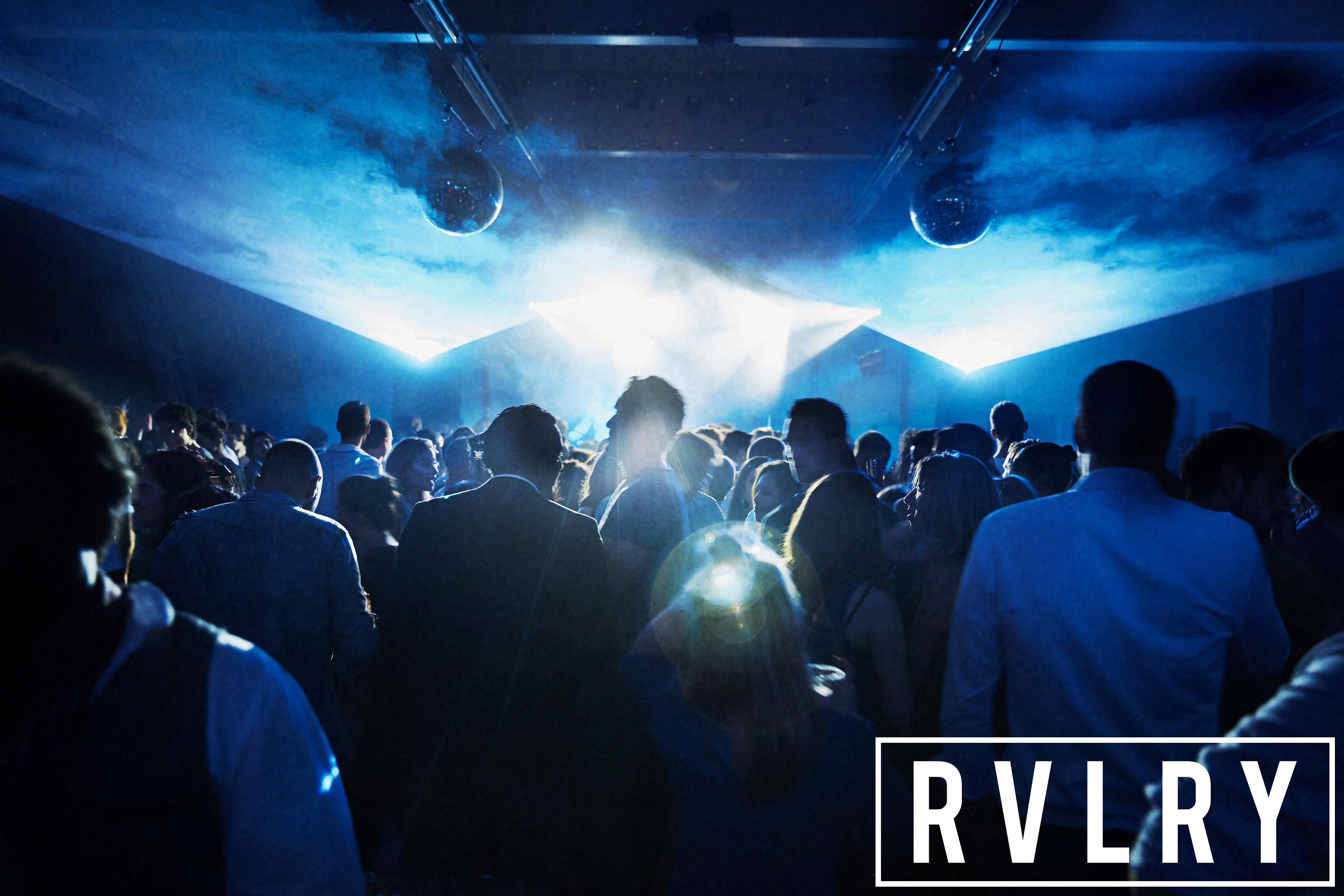 RVLRY Warehouse Festival