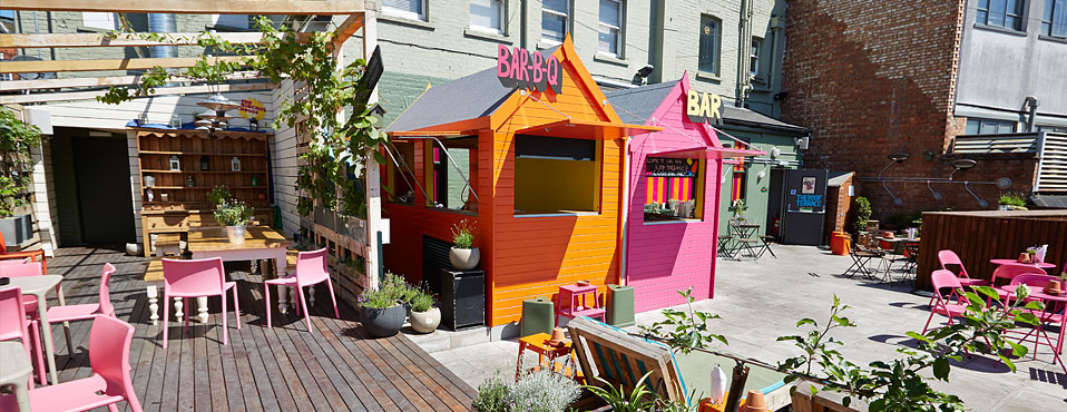 The Big Chill House Islington London Bar Reviews Designmynight
