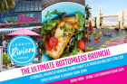 The London Riviera Bottomless Brunch