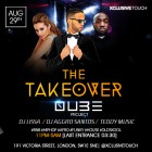The Qube Project Takeover