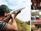 The Jugged Hare Clay Pigeon Shooting Day
