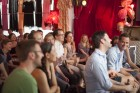 Nerd Nite London- May 18th- FGM, chocolate and farts