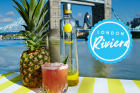 London Riviera Ciroc School of Mixology