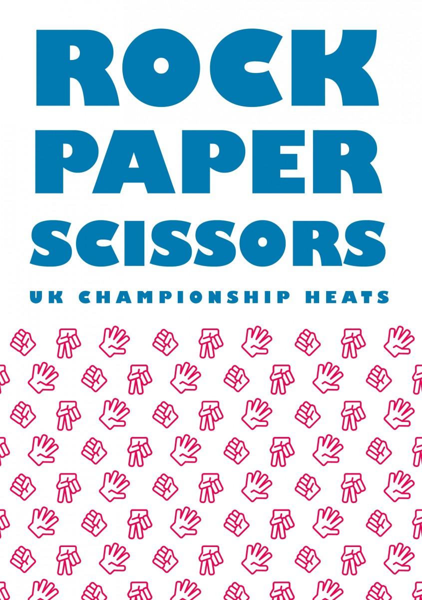 rock paper scissors championship