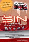 SIN - Service Industry Night!