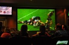 Rugby World Cup 2015 at Shooters