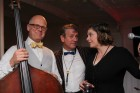 The Bootleg Club - The Underground Prohibition Party