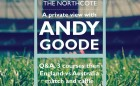 A Private View with Andy Goode