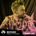 Ben Pearce & Sunday Love present: The Sextape Series