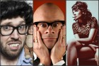 SOLD OUT - Laugh Out London in Brixton - Harry Hill and John Kearns
