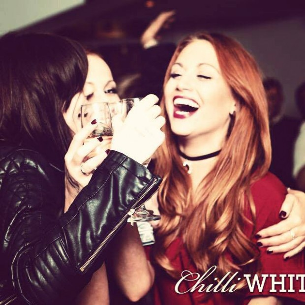 Chilli White photo