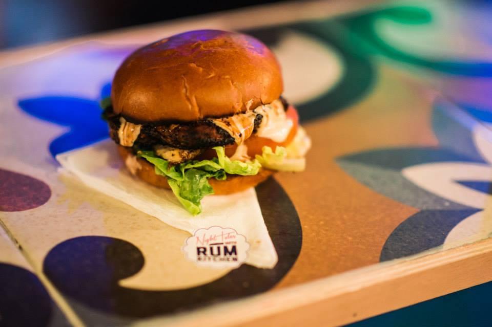 Top 10 Crab Burgers in London   London Crab Burgers
