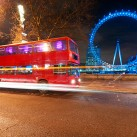 The New Years Eve London Bus Party