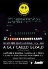 Third Eye Present A Guy Called Gerald