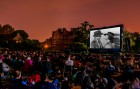 Luna Cinema - Ghostbusters (Victoria Embankment Gardens)