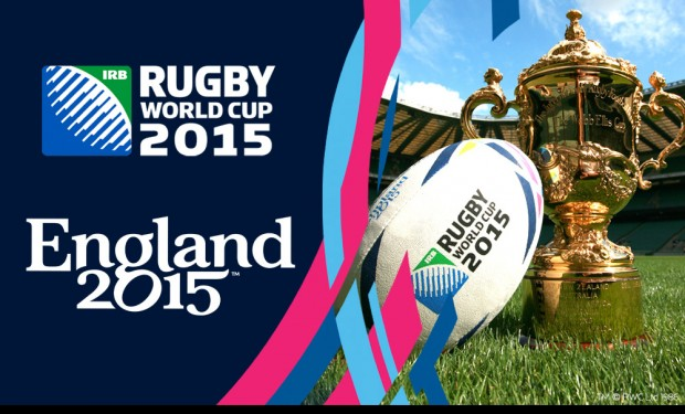 Mary Janes Rugby World Cup