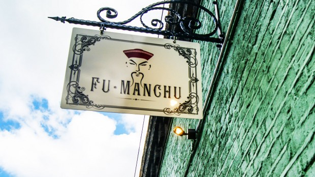 Fu Manchu Bar photo
