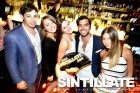 Sintillate Saturdays