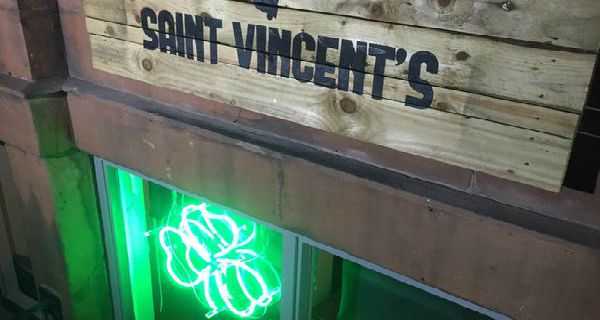 Saint Vincent's Irish folk pub Saint Vincent's opens in the beating heart of Glasgow