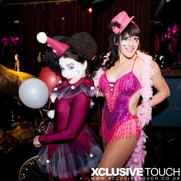 Twisted Circus Shaka Zulu London