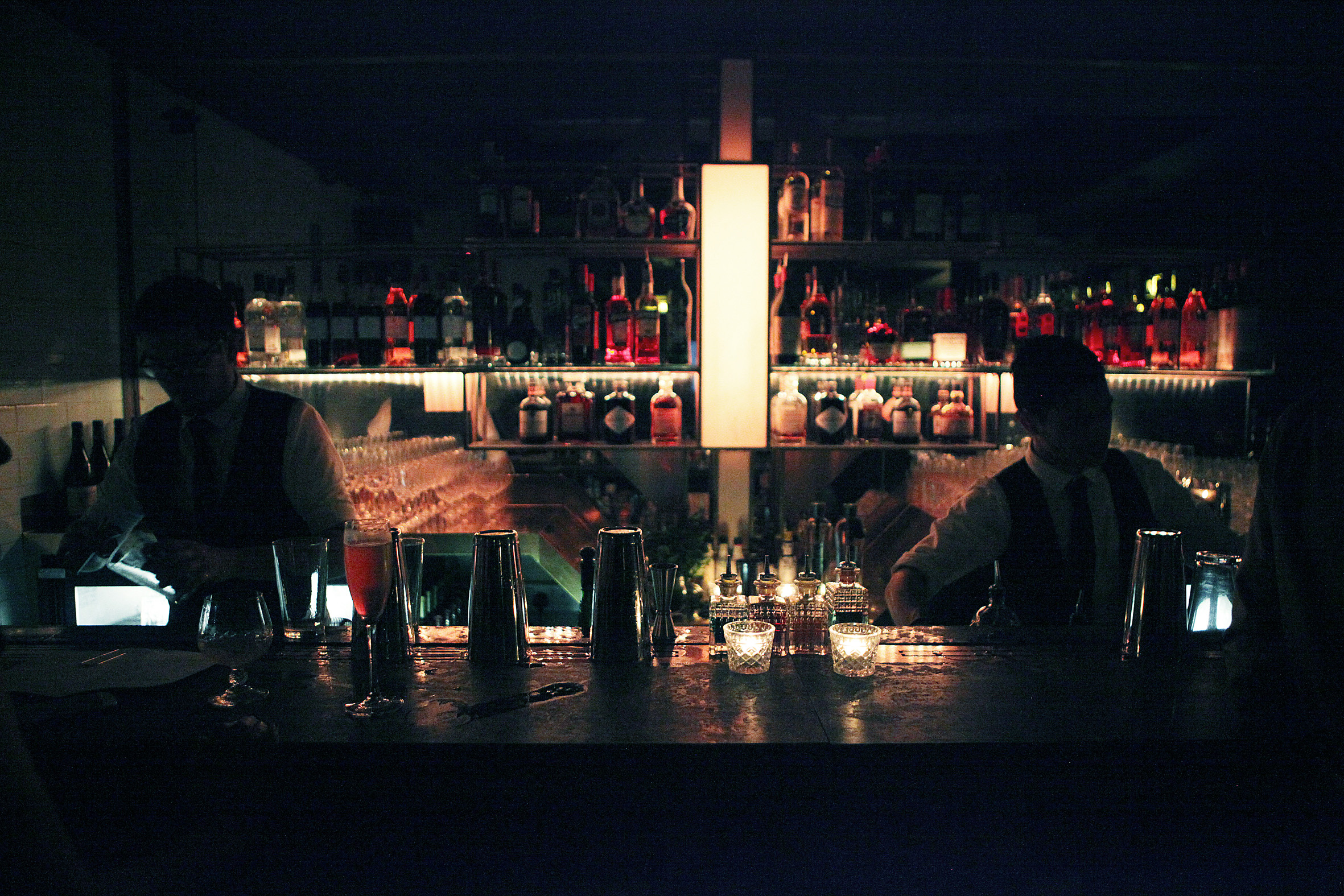 The Bermondsey Arts Club & Cocktail Bar