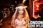 HALLOWEEN PUB CRAWL - NIGHTMARE NEAR LEICESTER SQUARE