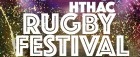 HTHAC Rugby Festival 2015 - SUN SEP 20 - DAY TICKET: SAMOA v USA, WALES v URUGUAY, NEW ZEALAND v ARGENTINA.