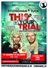 THIS IS YOUR TRIAL with Thom Tuck  Josie Long Mark Dolan Brendan Murphy