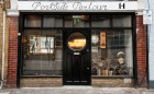 PortSide Parlour & Hendrick's Gin Present: The Great Phantasmagorical Excursion
