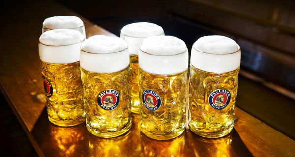 Bavaria Brau Haus Big beers and Bavarian goodies come to Bothwell Street in time for Oktoberfest