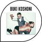 EXHIBITION: Buki Koshoni